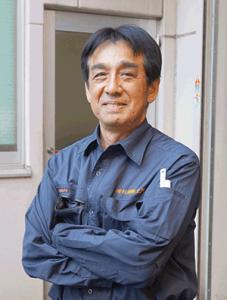 代表取締役 杉浦雅彦